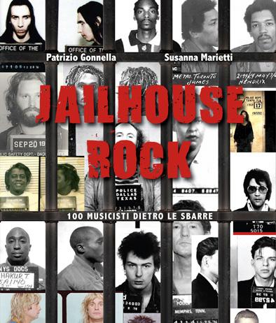 jailhouse rock libro
