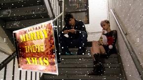 Merry Indie Xmas, la compilation indie con finte cover per un Natale musicalmentedivertente