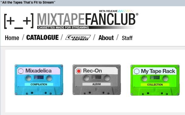 mixtapefanclub