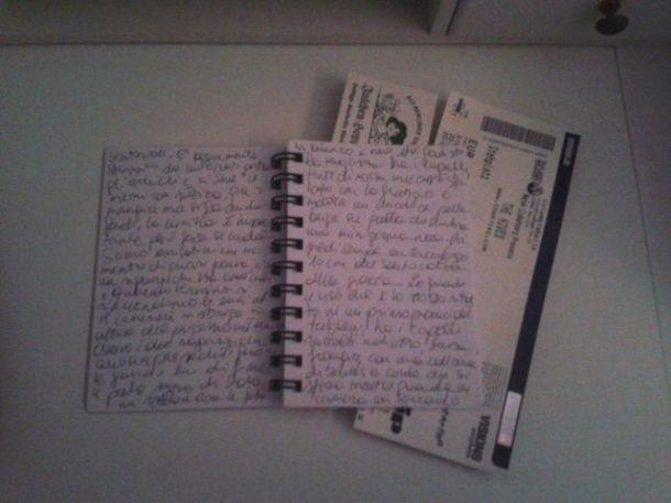 taccuino viaggi carnet de voyage