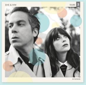 She and Him: a maggio il nuovo album Volume 3, ascolta ilsingolo