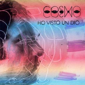 Cosmo: nuovo progetto di Marco Jacopo Bianchi (Drink tome)