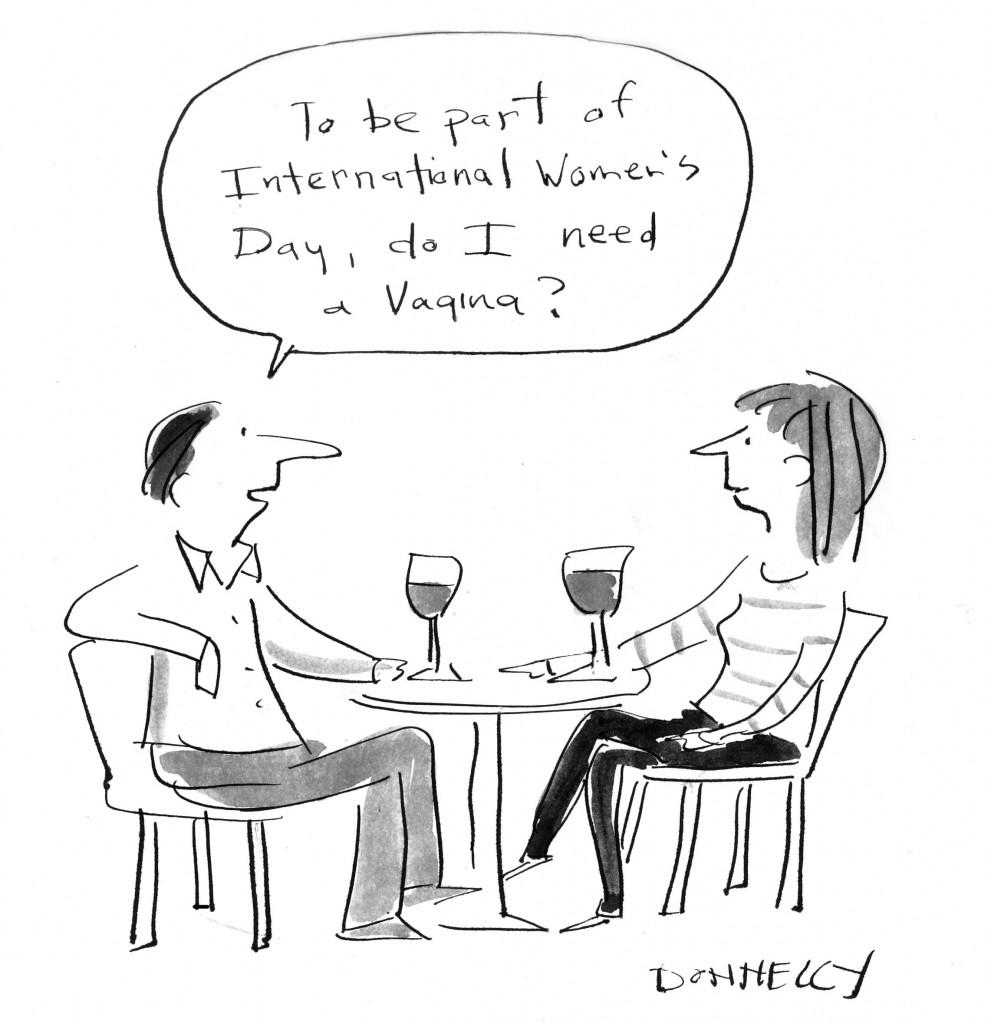 International-womens-day-vagina