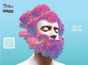 Popup Fablab Firenze: laboratorio di makers alla Mostra dell'Artigianato Firenze