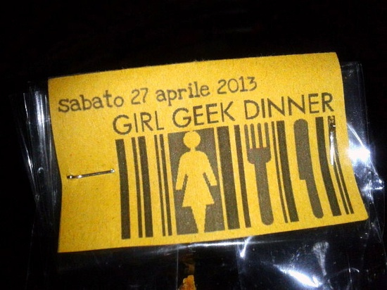 girl geek dinner invasioni digitali #ggdtoscana6