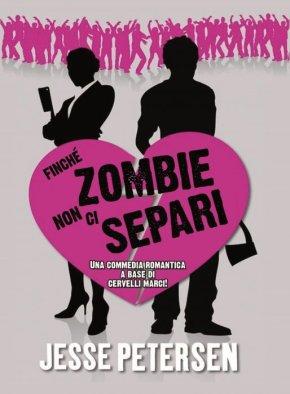 Finchè zombie non ci separi: love story e urbanfantasy