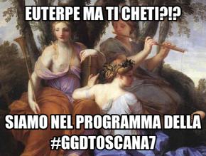 Provincia pride. Carrara e la#ggdtoscana7.