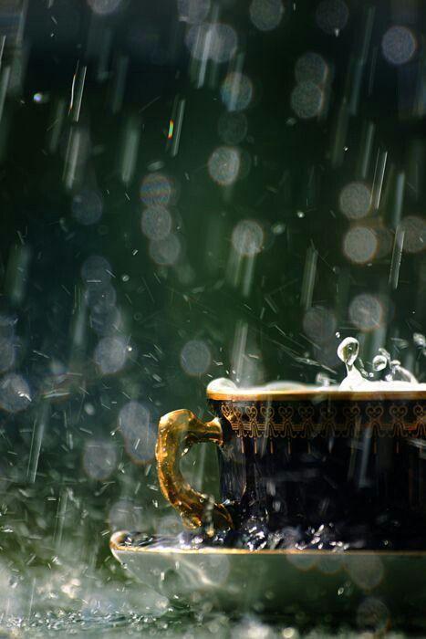 incipit rain