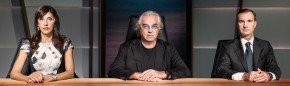 The Apprentice con Flavio Briatore, seconda stagione su Skyuno
