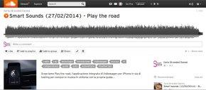 Smart Sounds, musica e tecnologia suSoundcloud