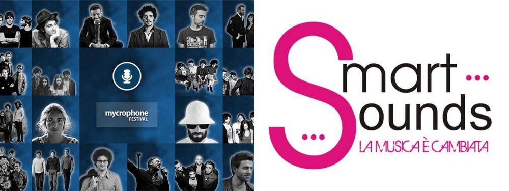 Mycrophone: il social network con i live degli artisti lo-fi - Smart Sounds