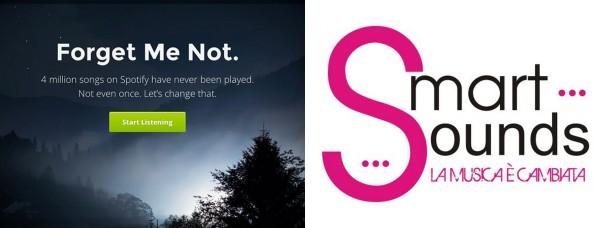 Forgotify: nasce da Spotify la contro-proposta di streaming