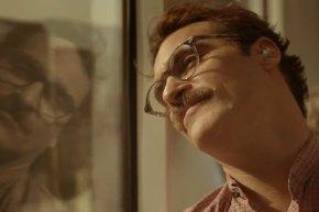 Her (Lei) di Spike Jonze: l'amore è una follia socialmenteaccettabile.