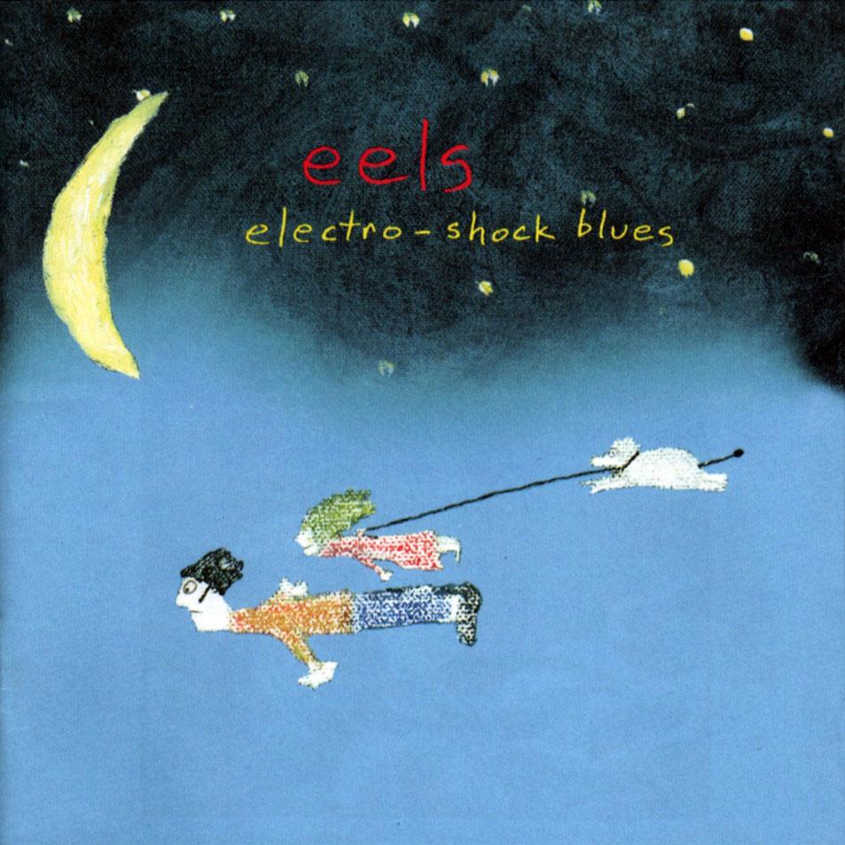 Cover di Electro Shock Blues