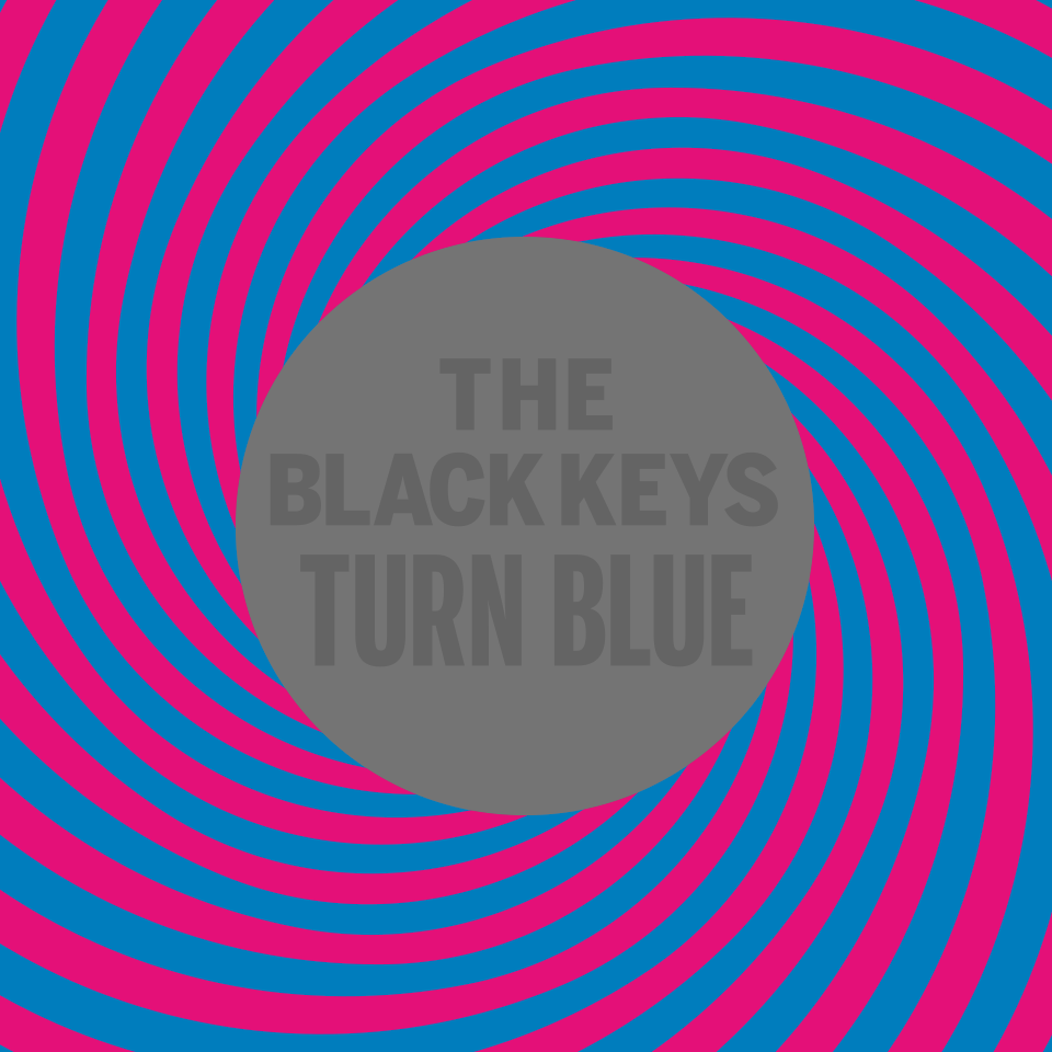 the-black-keys-turn-blue-album-cover
