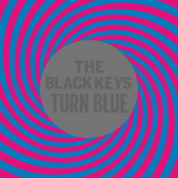 the-black-keys-turn-blue-album-cover