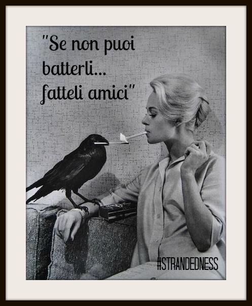 Tippi Hedren Hitchcock Uccelli