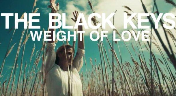 weight of love black keys